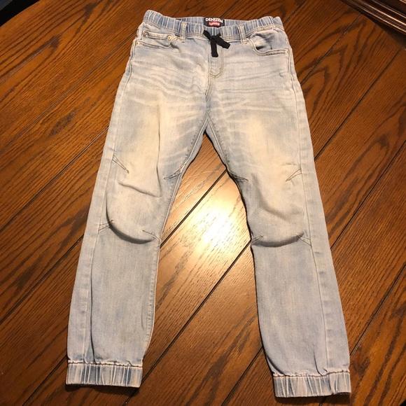 420aac626 DENIZEN from Levi's Bottoms | Denizen From Levis Boys Jogger Jeans ...